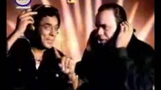 Mohamad Mounir-Khaled Agag Leh ya dunia