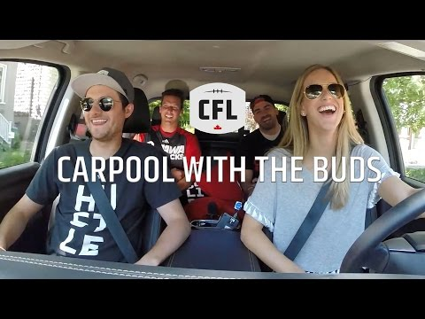 Best Emojis Buds Trivia &  | Carpool With The Buds - Part 1