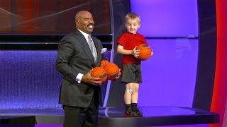 little big shots my day on stage