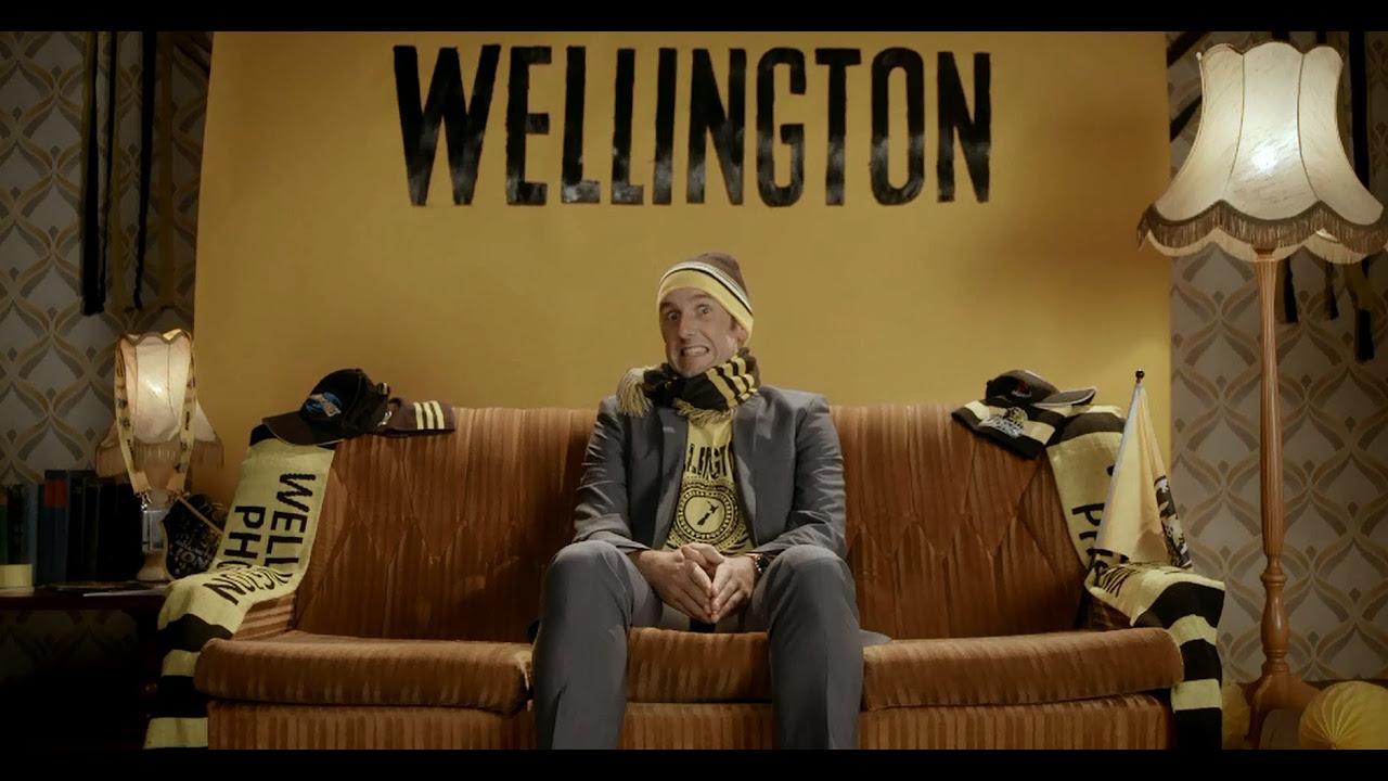 life in wellington com