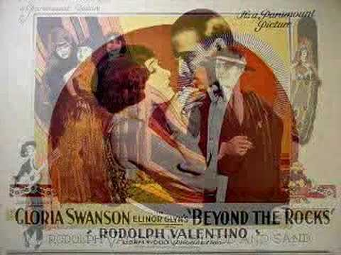 Rudolph Valentino Biography by Hollywood Forever