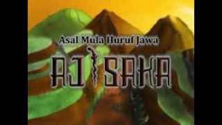 ANIMASI 2D - AJISAKA (ASAL MULA HURUF JAWA)