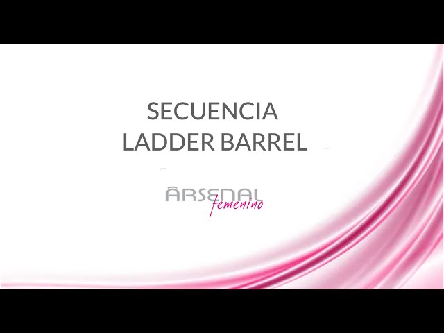 Secuencia de Ladder Barrel