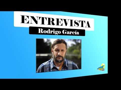 RODRIGO GARCÍA - BIÓLOGO