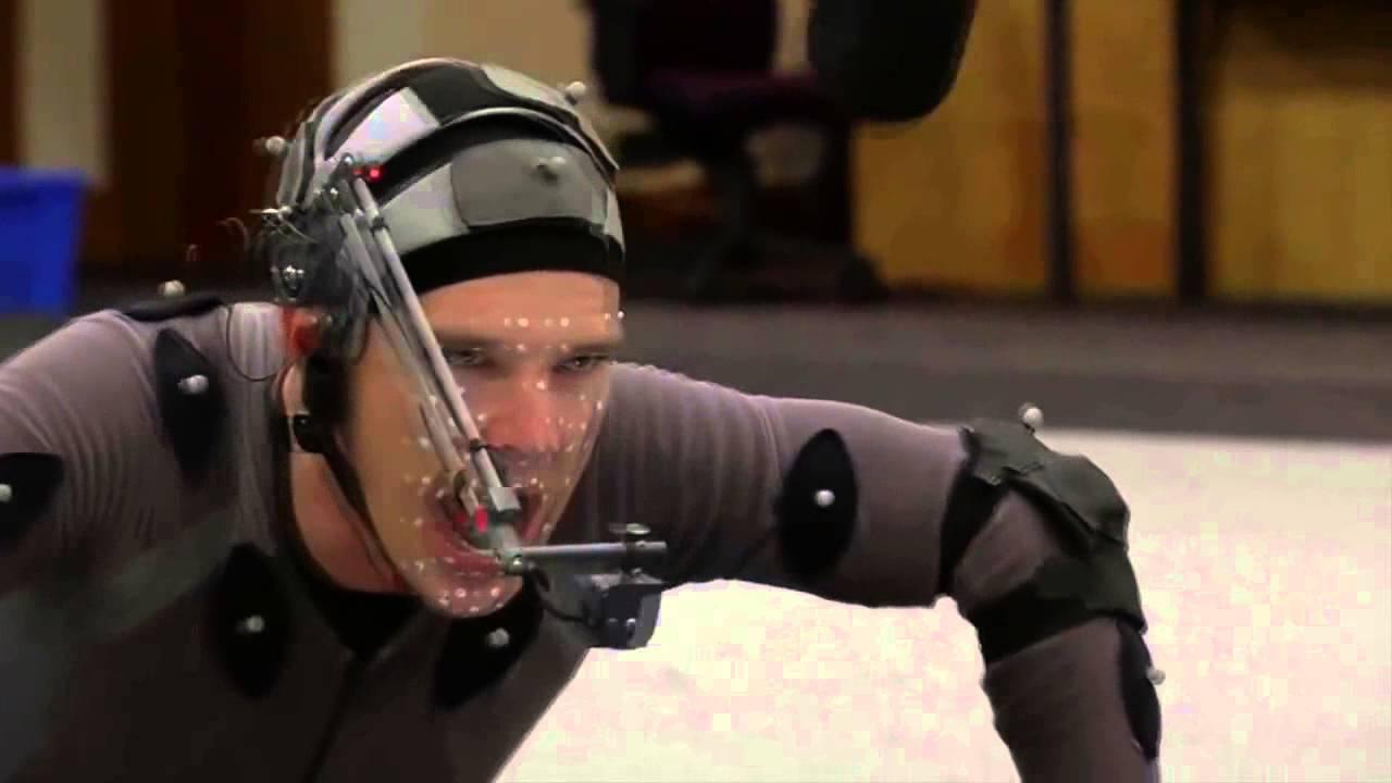 Download Benedict Cumberbatch - The hobbit - The best scene - Smaug-