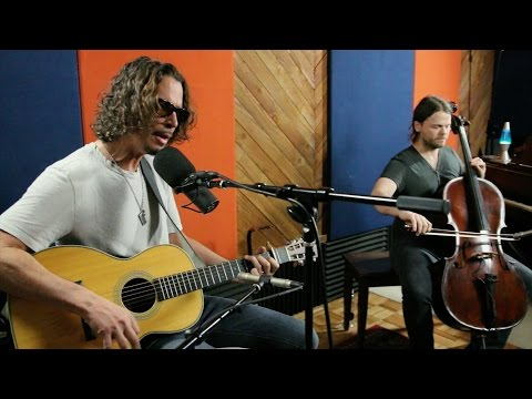 "Chris Cornell ""Josephine"" feat Bryan Gibson on Cello"