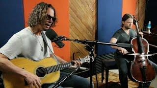 "Video Chris Cornell ""Josephine"" feat Bryan Gibson on Cello download MP3, 3GP, MP4, WEBM, AVI, FLV November 2017"