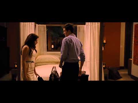 The Twilight Saga: Breaking Dawn - Part 1 - Don't Take Too Long Mrs Cullen