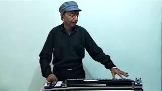 Pyar Hua Ikrar Hua Hai Cover On Banjo By Ustad Yusuf Darbar 7977861516 Arshad Darbar