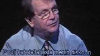 Bonkke tells the story of disco