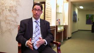 Dr. McHale's rewards of cataract surgery