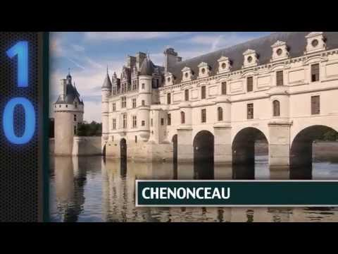 The Loire's 10 Best Tourist Attractions