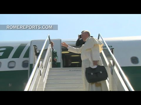 Pope Francis Will Start A Busy Trip To Three Latin American Countries On Sunday
