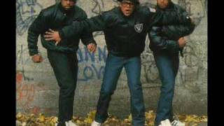 Run DMC vs Jason Nevins -X- It
