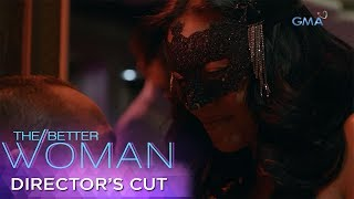 The Better Woman: Desperate club dancer deals with a married man (DIRECTOR'S CUT)