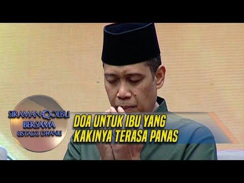 DR OZ - Hal Hal Yang Menyebabkan Otot Kram (23/9/18) Part 2.