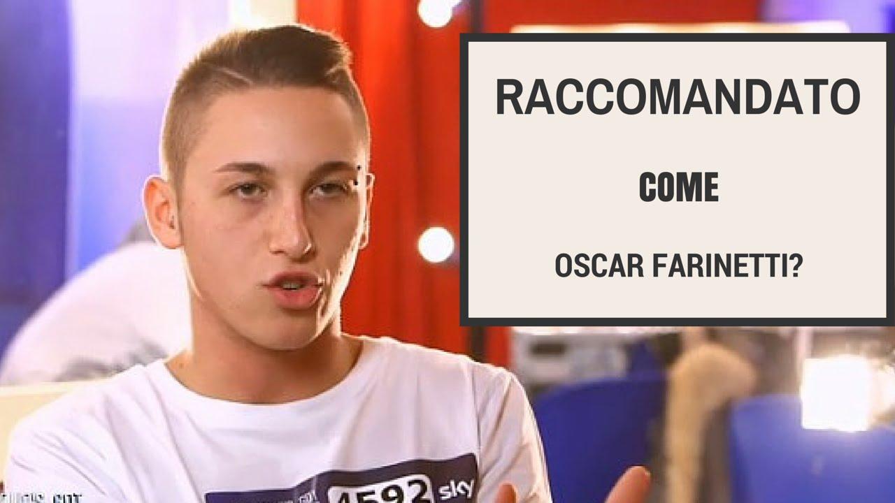 Il Figlio Di Marco Travaglio A Italian S Got Talent Youtube