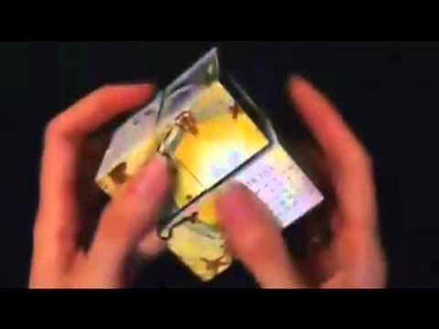 Кубик трансформер