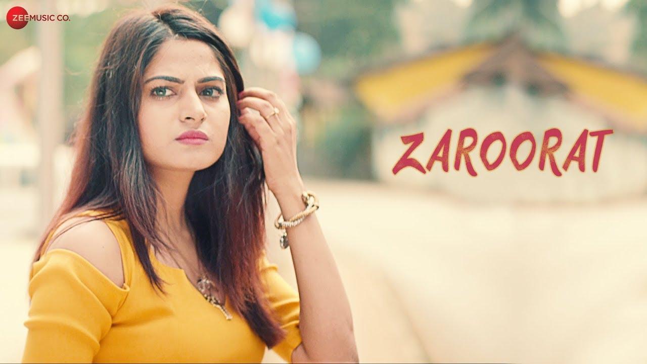 Download Zaroorat - Official Music Video   Duran Maibam   Karan Sharma & Divya Kushwaha   Babli Haque & Meera