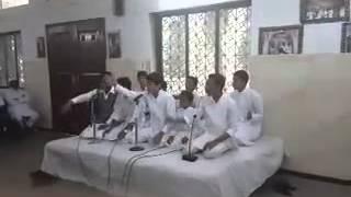 Dayar e Ishq men Apna Maqam Paida Kar (Rais HSJC 2014)
