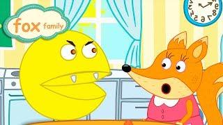 Fox Family and Friends cartoons for kids new season The Fox cartoon full episode #611
