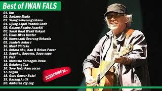 Gambar cover 20 LAGU TERPOPULER IWAN FALS NONSTOP / BEST OF IWAN FALS