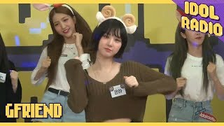 [IDOL RADIO] 여자친구배 댄싱퀸 선발대회!! ♡♥