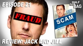 Half in the Bag Episode 21: Jack and Jill (1 of 2)