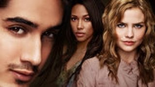 Twisted Season 1 Episode 2 Grief is A Five Letter Word Review