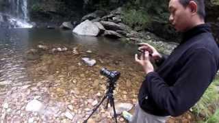Photo Hunting - Bride's Pool Waterfall