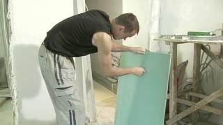 Как сделать арку из гипсокартона своими руками(Прочитать подробнее как сделать арку из гипсокартона на http://megamaster.su/arka-gipsokartona/, 2014-04-07T12:19:11.000Z)