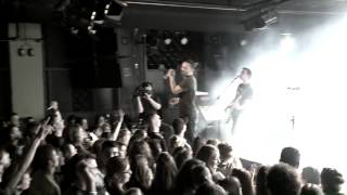 Beat Dis - Foul Play (with lyrics)  - ( live @ A38 )