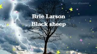 Brie Larson Black Sheep Scott Pilgrim Sub English And Español - مهرجانات