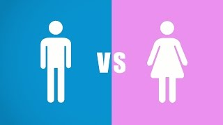 Hombres VS Mujeres