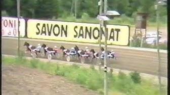 Kuopion ravit 2.7.1990 lähtö 7