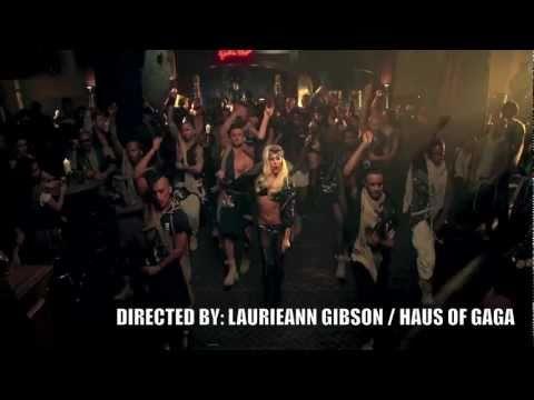 Lady Gaga - 2011 MTV Video Music Awards VMAs [HD]
