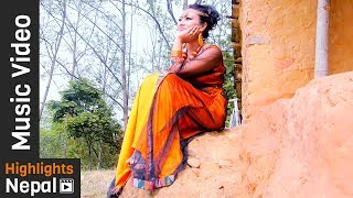 Sanjogaile Bhet Bhayo | New Nepali Limbuwan Song 2017/2074 | Santosh Angdembe (Miktok)