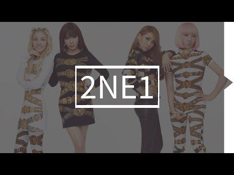 2NE1 Members Profile