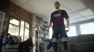 FIFA 14 TV Commercial - Next-Gen Lionel Messi