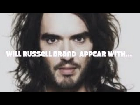 Will Russell Brand and Bob Dobbs be jailed on eve of EU election - 2017