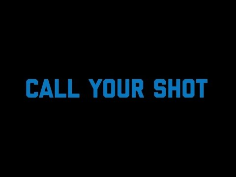 "NEXUS 1N Stick ""Call Your Shot"" feat. Jonathan Toews vs. Auston Matthews"