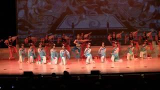 亚特兰大中国商会2011年春节晚会 Atlanta168摄制 8