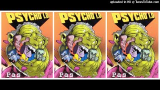 Video Pas Band - Psyco I.D (1998) Full Album download MP3, 3GP, MP4, WEBM, AVI, FLV November 2018