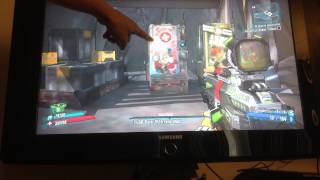 Borderlands 2 Freezing Issues on PS3
