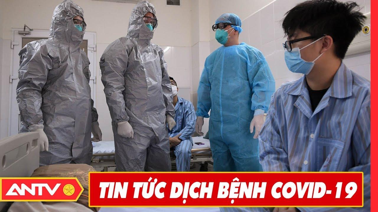 Tin tức dịch Corona sáng 14/04 | Việt Nam chưa ghi nhận thêm ca mắc Covid-19 mới | ANTV