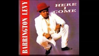Barrington Levy - Here I Come | 80's Reggae Dancehall Classic