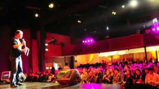 TEDx Auckland 2010 video