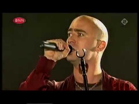 BNN Pop Secret: Live Nemo Amsterdam, Holland 2003-05-23