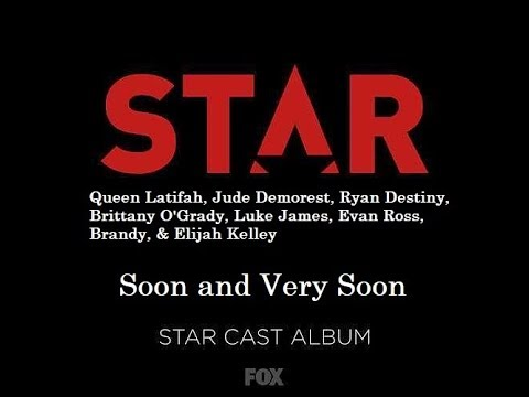 Star Cast - Soon And Very Soon (Lyrics)