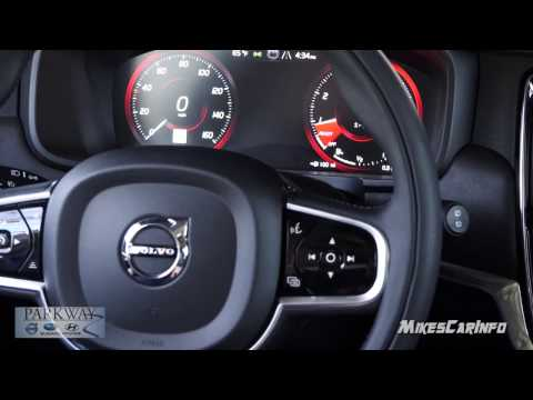 How To Pair and Use Bluetooth System in New Volvo